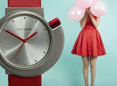 Uhren für Menschen, die Freude am Besonderen haben