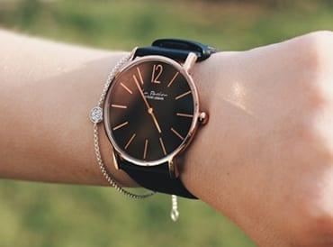 Zeitlose Uhren